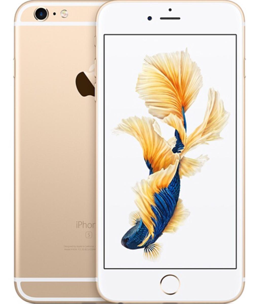 2889a6d46ee iPhone 6s Plus 128gb Vitrine Garantia 3 Meses - R$ 2.389,00 em ...