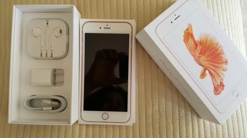iphone 6s plus 16 gb rose gold