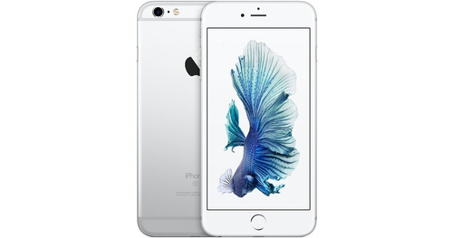 iphone 6s plus 16gb como nuevo refabricado  oferta! unico