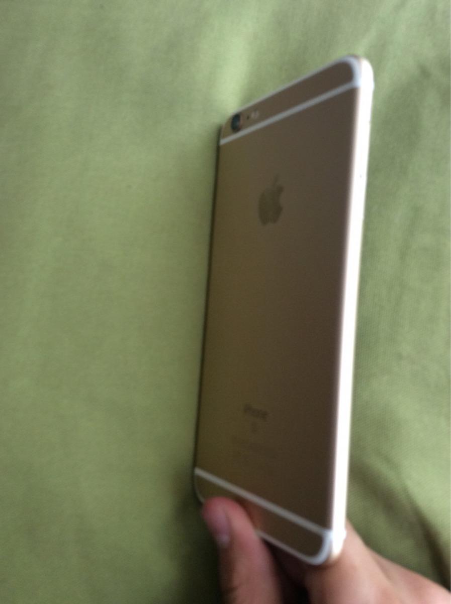 iphone 6s plus contrato