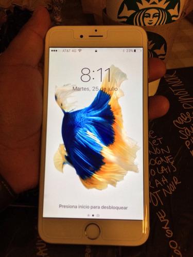 iphone 6s plus 16gb libre