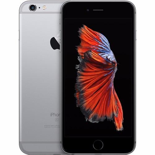 iphone 6s plus 16gb, nuevo 100% original