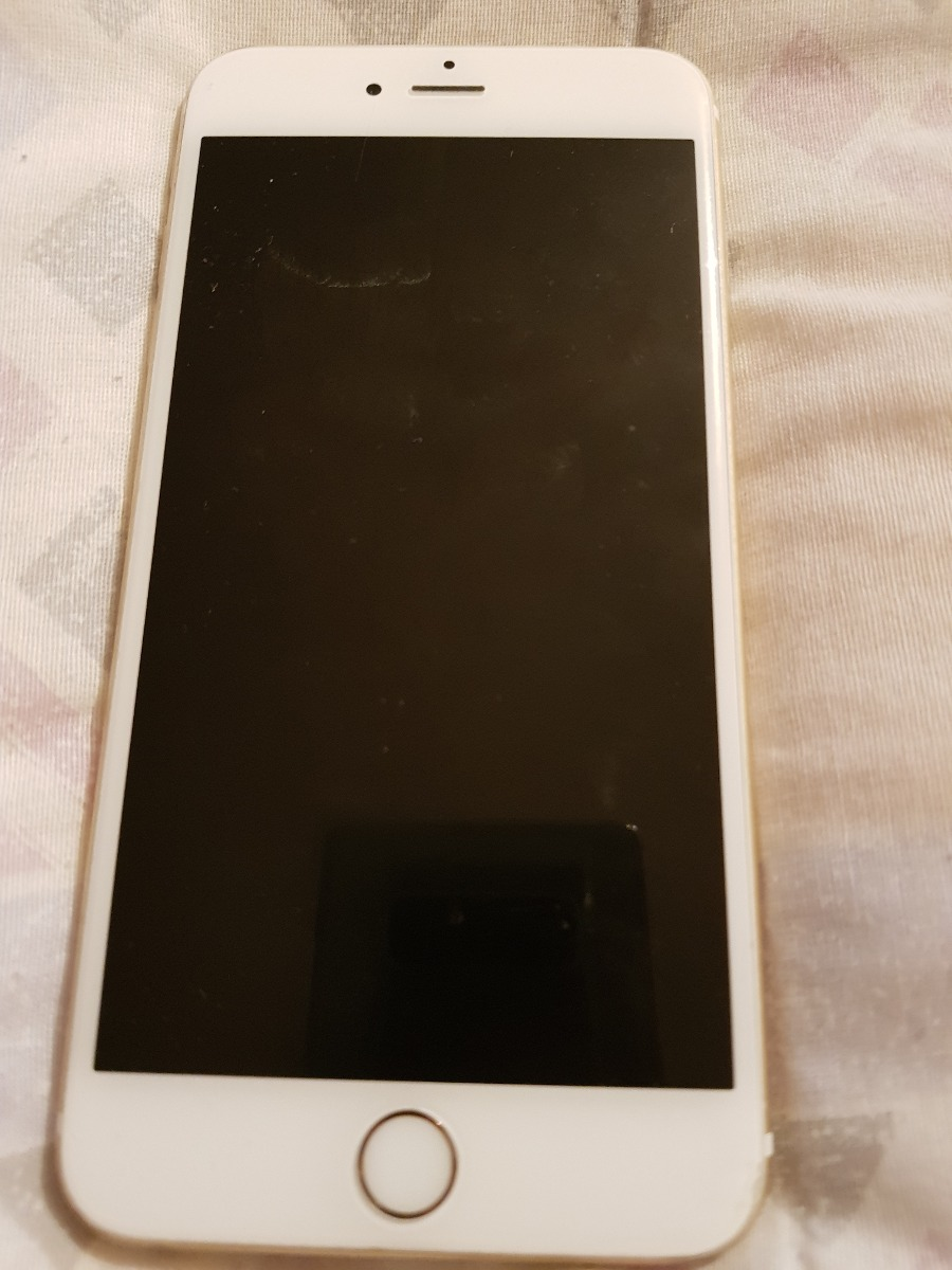 5919f39c05e iPhone 6s Plus 16gb Usado - $ 7,500.00 en Mercado Libre