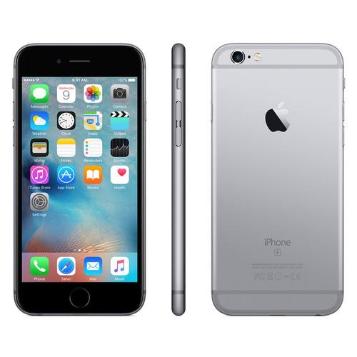 iphone 6s plus 32gb de exhibición,cargador original + regalo