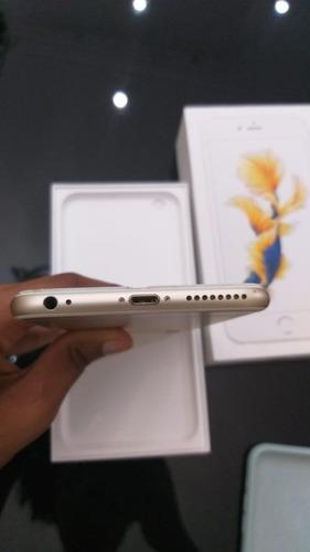 iphone 6s plus 32gb dourado