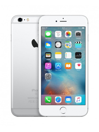 iphone 6s plus 32gb en oferta