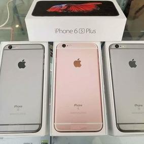 bac8ea58481 Iphone 6 Plus Republica Dominicana - Celulares y Smartphones en Mercado  Libre República Dominicana