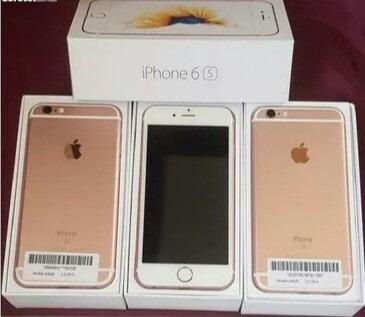 iphone 6s plus 64 gb rose gord