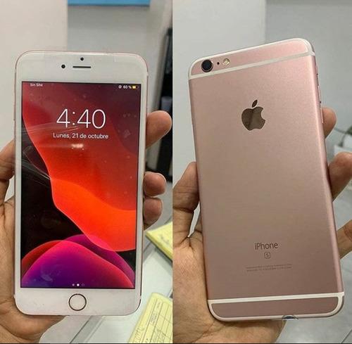 iphone 6s plus 64gb ,factory nuevo en su  caja
