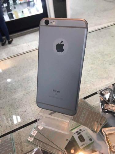 iphone 6s plus 64gb + garantia somos tienda