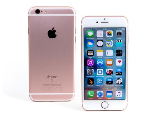iphone 6s plus 64gb liberado de fabrica nuevo 100x100