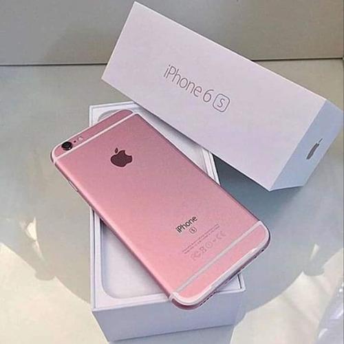 iphone 6s plus 64gb nuevo de caja factory