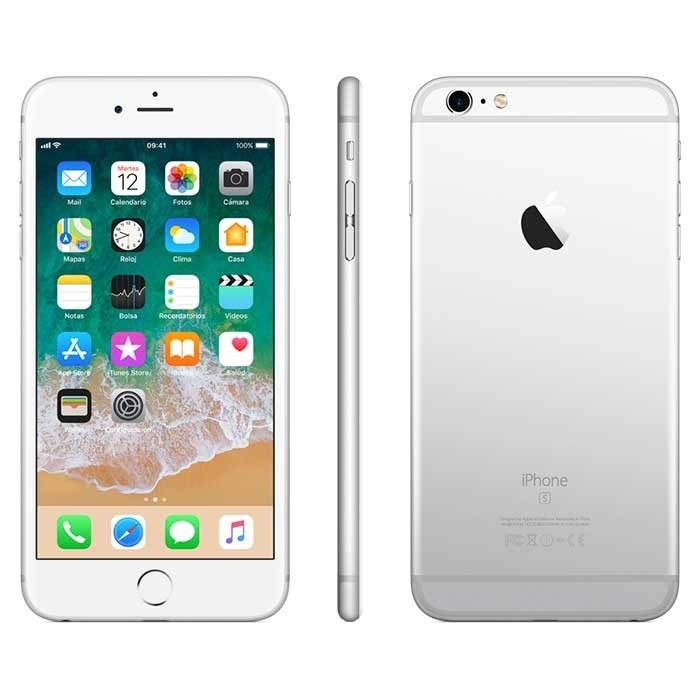 dd51ffea851 iPhone 6s Plus 64gb Nuevos Sellados Garantia Oferta Cuotas ...