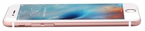 iphone 6s plus 64gb oro rosa libre de fábrica sellado