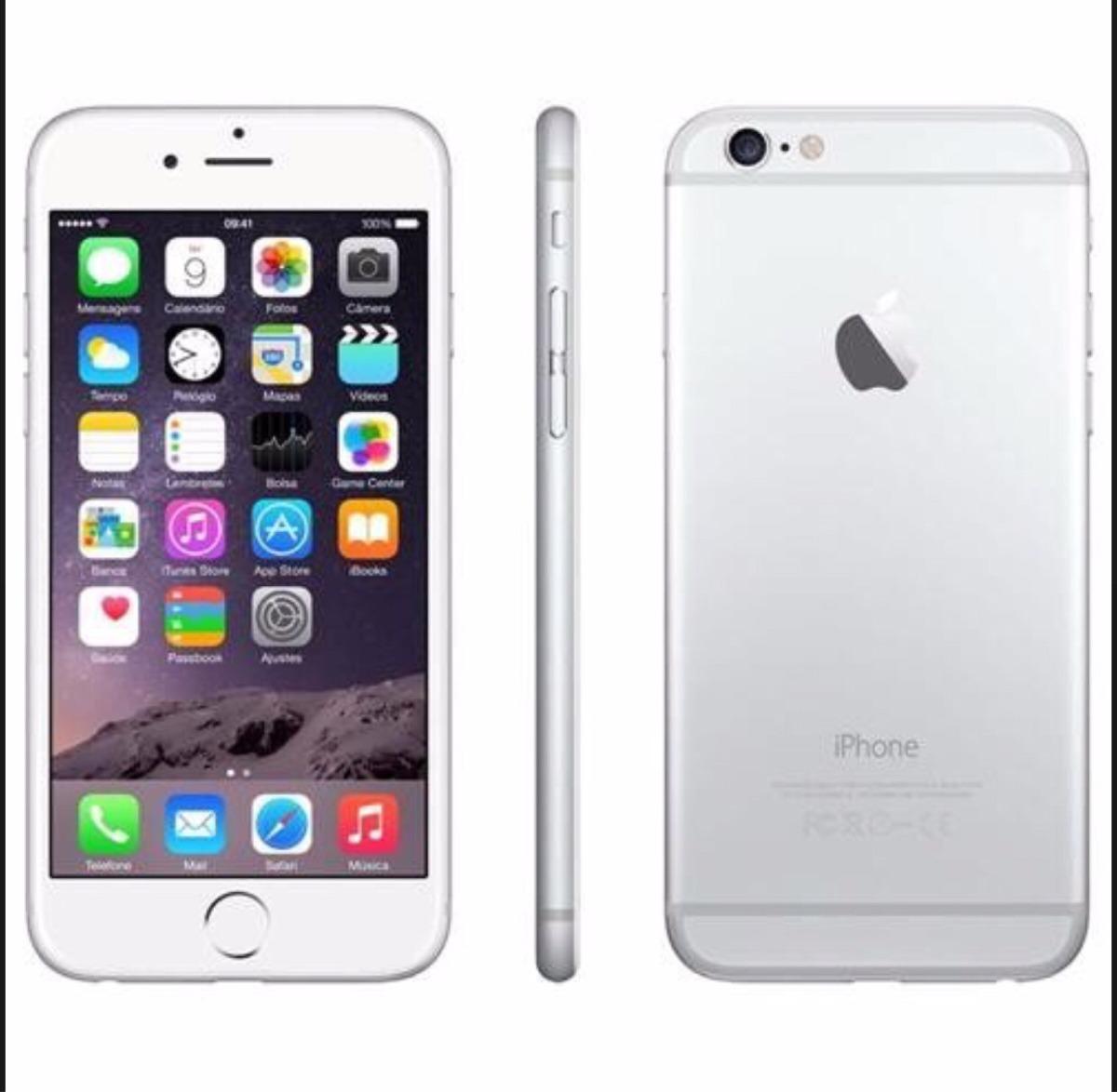 eb89c574b iphone 6s plus 64gb semi novo com duas semana de uso. Carregando zoom.