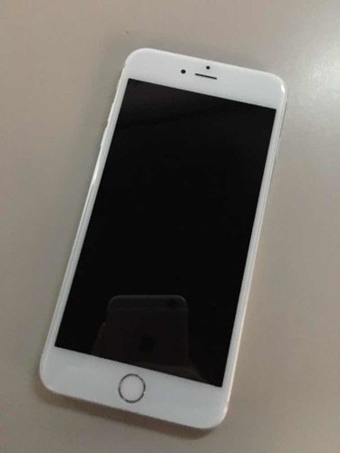 iphone 6s plus 64gb silver a1634