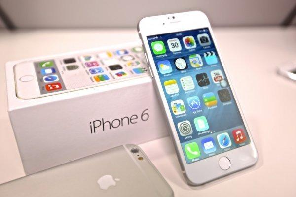 aa395b129 Iphone 6s Plus 64gb - Vitrine - Seminovo - R  2.189