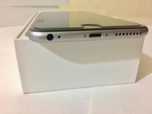 iphone 6s plus !como nuevo¡
