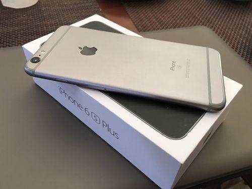 purchase cheap 46811 46564 iPhone 6s Plus De 128gb+AirPods De Regalo Nuevos