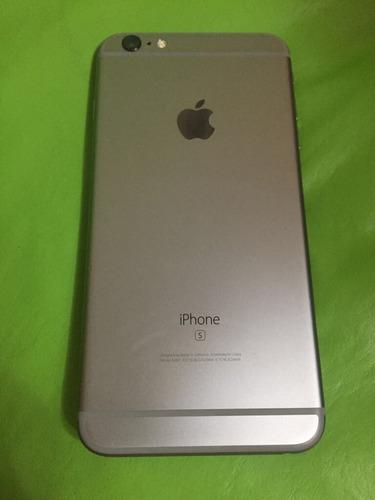 iphone 6s plus de 16 gb cómo nuevo 6 meses de uso