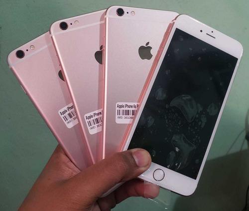 iphone 6s plus de 16gb desbloquesdo de fábrica