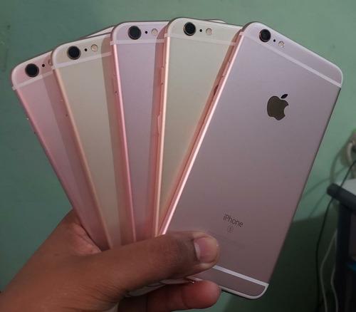iphone 6s plus de 64gb nuevo suelto