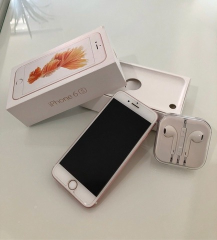 iphone 6s plus desbloqueado para cualquier tarjeta sim ofert
