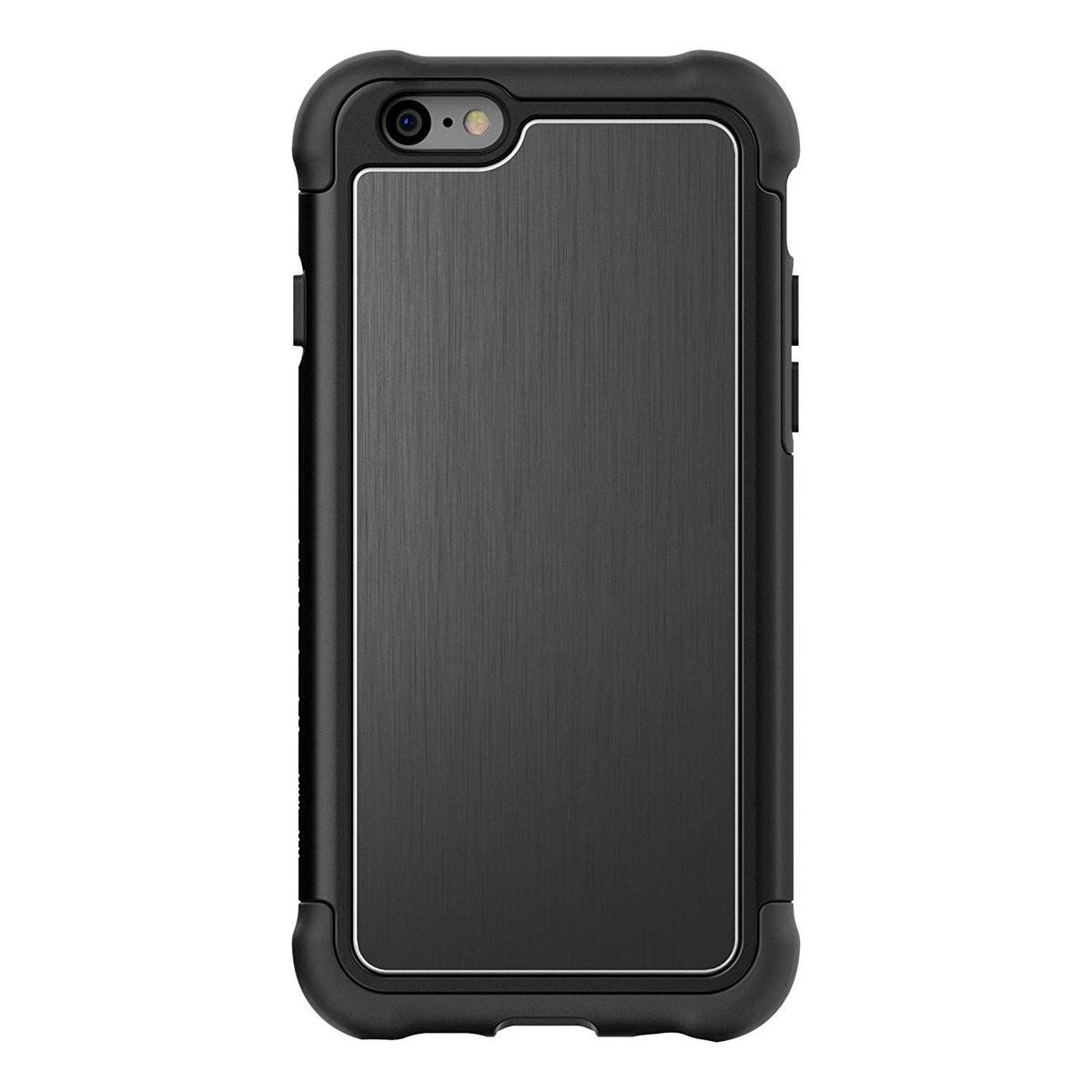 686e80d376b iphone 6s-plus funda, ballistic [tungsten tough series] ultr. Cargando zoom.