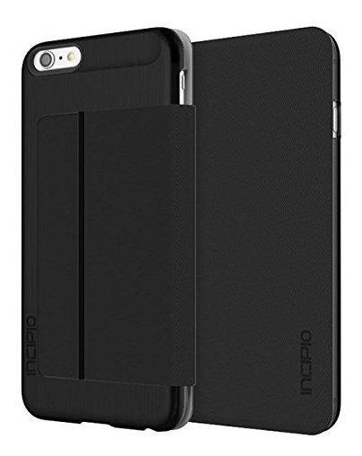 new arrivals 16808 2d77c iPhone 6s-plus Funda, Incipio Highland Premium Folio [credit