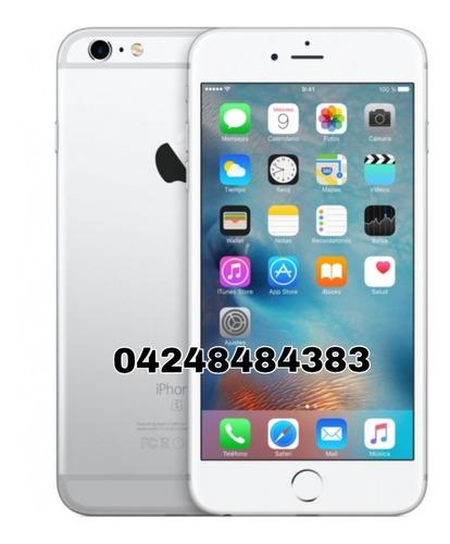 iphone 6s plus, tienda fisica