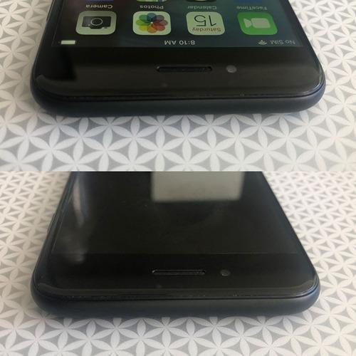 iphone 7 128 gb a1 como nuevo 6 meses de uso