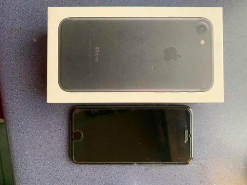 iphone 7 128 gb (detalle, leer descripción completa)