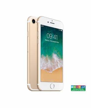 iphone 7 128 gb gold permuto ,