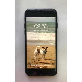 iPhone 7 128 Gb Jet Black. Excelente Estado