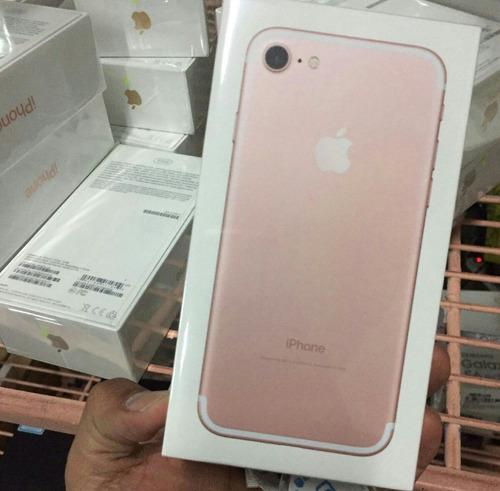 iphone 7 128gb, 7 plus 128gb $1090 nuevos 1 año de garantíag