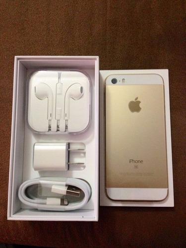 iphone 7 128gb gold nuevo sellado de apple usa no nacionales