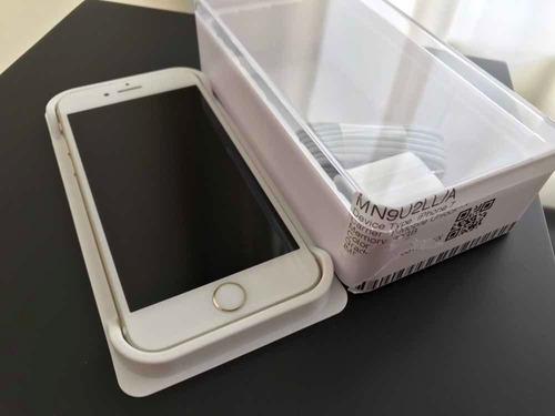 iphone 7 128gb liberado garantía precio:320us