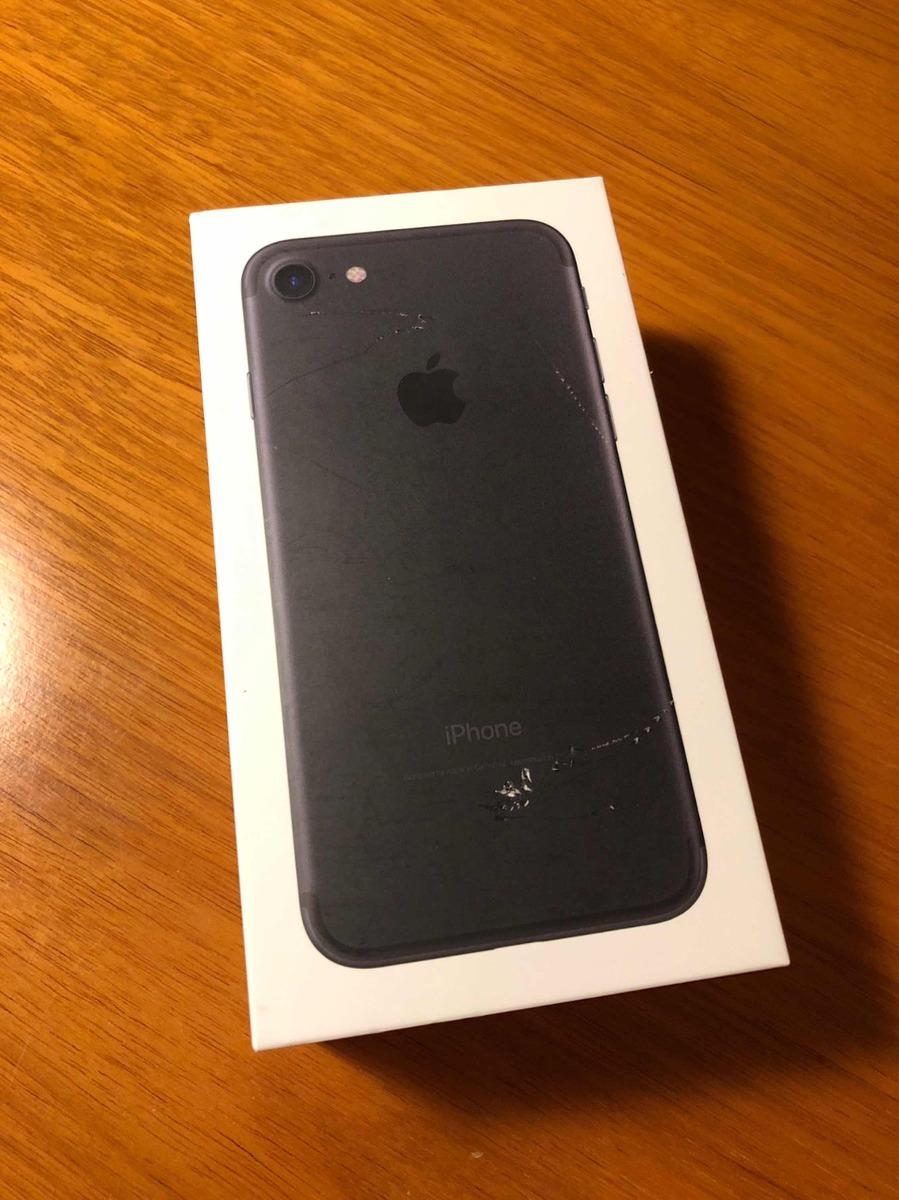 c2c230d294c iPhone 7 128gb Negro Para Movistar - $ 21.000,00 en Mercado Libre