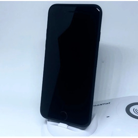 iPhone 7 128gb Original C/ Garantia E Nota -vitrine