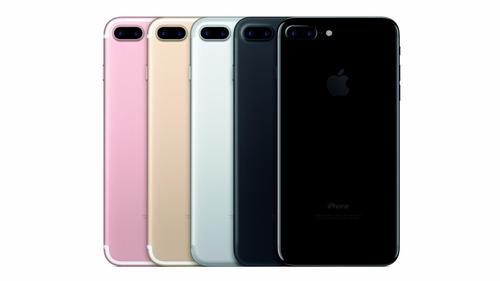 iphone 7 128gb rojo black 4g sellados+ nuevos + garantía