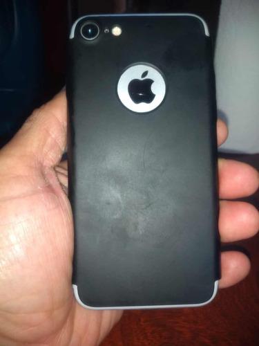 iphone 7 128gb vendo o permuto
