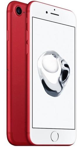 iphone 7 256gb apple original com n.f. novo de vitrine