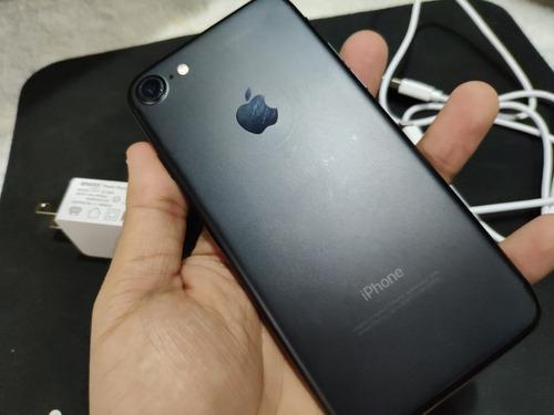 iphone 7 256gb liberado negro