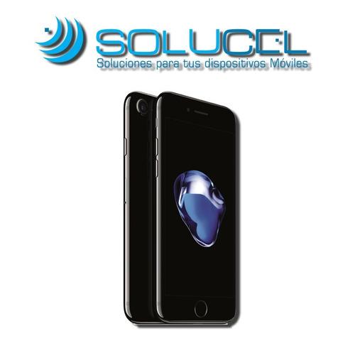 iphone 7 256gb nuevos sellados en caja garantia