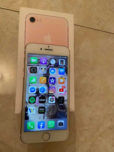 iphone 7 32 gb color rose gold
