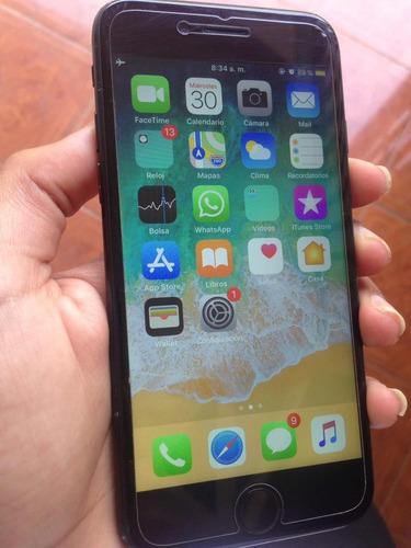 iphone 7 32 gb con caja y accesorios