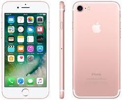 iphone 7 32 gb con garantía