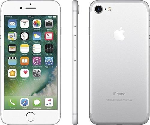 iphone 7  32 gb  nuevo sellado garantia 4 tiendas
