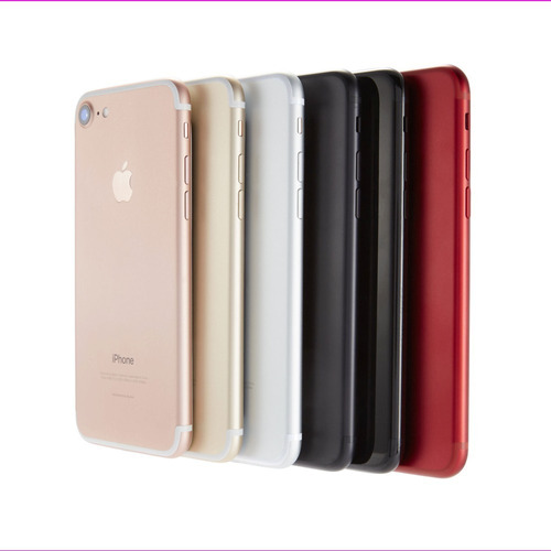 iphone 7 32 gb vitrine original com garantia 12x s/juros