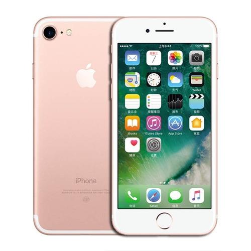 iphone 7 32gb 4g lte nuevos sellados 1 año garantia